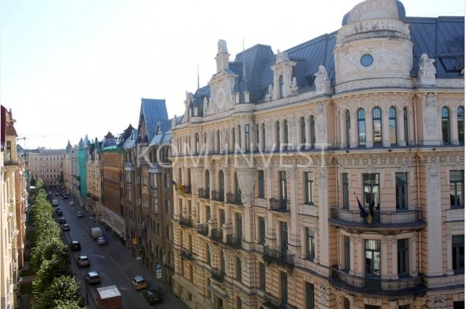 2-комнатная квартира в посольском районе, улица Стрелниеку