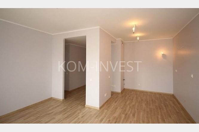 2-комнатная квартира в Риге в новостройке на Тейке